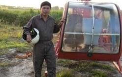 Ly kỳ chuyện người Việt đổ tiền chế siêu xe, máy bay