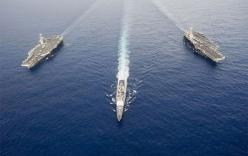 Tranh chấp lãnh hải chỉ có thể giải quyết bằng lòng tự trọng quốc gia