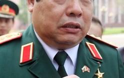 Các nước đều mong muốn hợp tác với hải quân Việt Nam