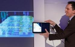 Công nghệ mới biến màn hình thành... dịch vụ