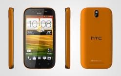 HTC Desire SV - smartphone 2 SIM cao cấp