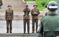 Bán đảo Triều Tiên trước bờ vực chiến tranh
