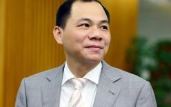 Những tỷ phú Việt gây sốt trên báo chí nước ngoài