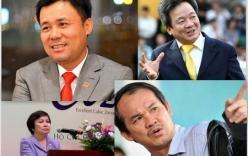Những địa danh sản sinh nhiều tỷ phú chứng khoán nhất Việt Nam (P1)
