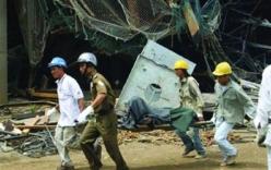 Tai nạn lao động: Nỗi đau không ngừng tăng