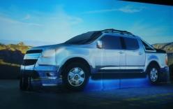 Chevrolet Colorado giá 729 triệu ra mắt tại Việt Nam