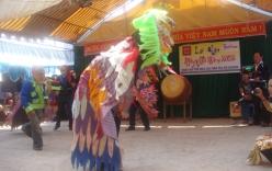 Lễ hội Hảng Pồ - lễ hội chợ tình ở buôn Hồ (Đắk Lắk)