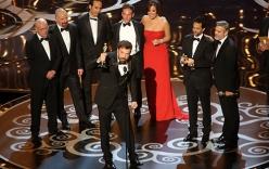 """Nhìn lại Giải Oscar lần thứ 85: """"Mỗi người một vẻ mười phân vẹn mười"""""""