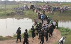 Điểm tin nóng ngày 14/3: Hành trình theo dõi, vây bắt sới bạc 'khủng' ở Sóc Sơn...