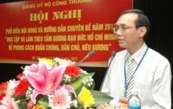 Triển khai học tập theo tấm gương đạo đức Hồ Chính Minh