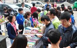 2.500 cuốn sách được quyên góp ủng hộ trẻ em nghèo