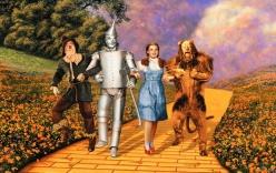 Bản gốc phim Phù thủy xứ Oz - Kiệt tác bị hắt hủi