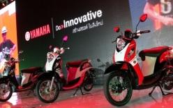 Yamaha Fino 2013 – xe tay ga giá rẻ, tiết kiệm nhiên liệu