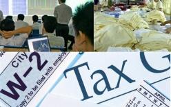Thuế thu nhập doanh nghiệp: Nhiều đối tượng hưởng lợi
