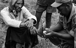Xúc động cuộc chiến tranh Việt Nam qua ống kính lính Mỹ