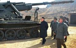 Chiến tranh Triều Tiên 2013: Viễn cảnh đáng sợ