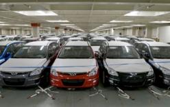 Siết nhập ô tô cũ để… tránh gian lận thuế