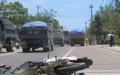 Điểm tin nóng ngày 3/4: Cảnh sát ra lệnh dừng, xe tải gây luôn tai nạn...