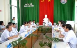 Thai nhi tử vong, bệnh viện khẳng định