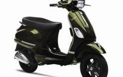 5 mẫu xe máy mới trên thị trường Việt