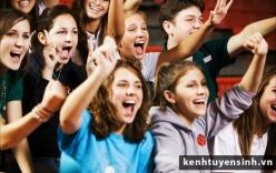 Tin học bổng mới nhất ngày 8/4: Học bổng 100% học phí tại 9 trường đại học Anh