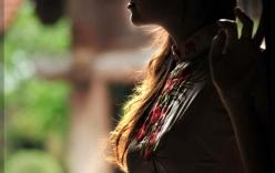 Á khôi du lịch Hà Nội rạng rỡ trong tà áo dài