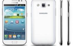 Bản tin công nghệ ngày 10/4: Samsung chính thức công bố Galaxy Win ra thị trường toàn cầu