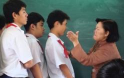 Giáo viên đấm, đá, bắt học sinh uống nước tiểu khiến dư luận phẫn nộ