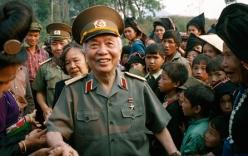 Đại tướng Võ Nguyên Giáp nói gì về Điện Biên Phủ?