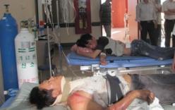 Điểm tin nóng ngày 8/5: Tai nạn thảm khốc ở Huế: Tài xế container khai bị HIV giai đoạn 3...