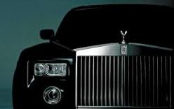 Bí ẩn đại gia đưa Rolls Royce về Việt Nam