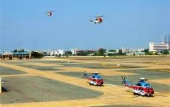 Phi đội trực thăng hiện đại nhất ĐNA của Việt Nam