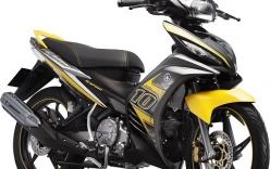 Yamaha ra bản xe côn tay mới tại Việt Nam