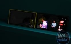 Lumia 925 chụp ảnh thiếu sáng tốt hơn Lumia 920