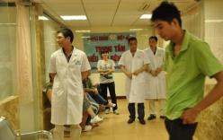 Thời sự 24h ngày 16/5: TP.HCM trục xuất 6 người Trung Quốc khám chữa bệnh