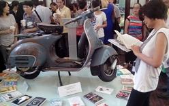 Ấn tượng Khai mạc Những ngày văn học châu Âu 2013 tại Hà Nội