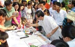 Việt Nam có 3 kỷ lục gia châu Á mới