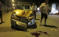 Điểm tin nóng ngày 27/5: Gây tai nạn nghiêm trọng khi chở người đi cấp cứu...