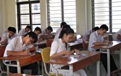 Sáng nay, gần 1 triệu thí sinh thi tốt nghiệp môn Văn