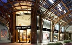 Louis Vuitton dẫn đầu top thương hiệu thời trang danh giá 2013