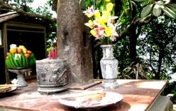 Điểm tin nóng ngày 5/6: Cột đá Thề thiêng liêng ở Đền Hùng bị thay bằng