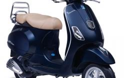 Piaggio Việt Nam chính thức ra mắt Vespa LXV 3V i.e 125cc