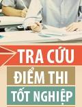 Đã có điểm thi tốt nghiệp THPT năm 2013 ở 13 tỉnh/Thành