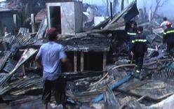 Điểm tin nóng ngày 12/6: Cháy lớn chưa từng có ở An Giang, 77 nhà bị thiêu rụi...