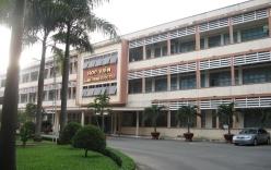 Địa điểm thi Học viện Ngoại giao, Quản lý GD, Tài chính, Y dược