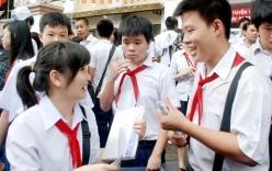 Hôm nay, hơn 40.000 học sinh TP.HCM thi vào 10