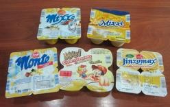 """Váng sữa là gì? Các loại """"váng sữa"""" trên thị trường không phải là váng sữa?"""