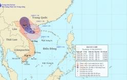 Điểm tin nóng sáng 23/6: Hải Phòng, Quảng Ninh: huy động cả xe thiết giáp chống bão
