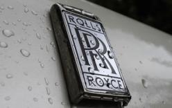 3 giá trị tạo nên đẳng cấp Rolls-Royce