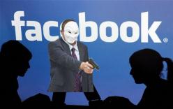 Những án mạng đau lòng bắt nguồn từ facebook